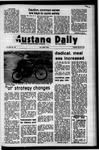 Mustang Daily, May 29, 1973