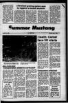 Summer Mustang, June 21, 1973