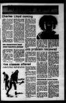 Mustang Daily, September 27, 1973