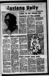 Mustang Daily, October 1, 1973
