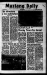 Mustang Daily, October 9, 1973