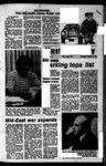 Mustang Daily, October 10, 1973