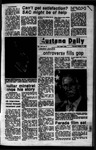 Mustang Daily, October 11, 1973