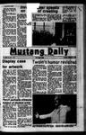 Mustang Daily, November 6, 1973