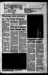 Mustang Daily, November 8, 1973