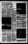 Mustang Daily, November 9, 1973