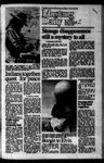 Mustang Daily, November 12, 1973