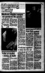Mustang Daily, November 15, 1973