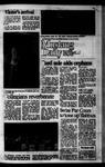Mustang Daily, November 19, 1973