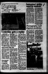 Mustang Daily, November 27, 1973