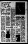 Mustang Daily, November 29, 1973