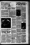 Mustang Daily, November 30, 1973