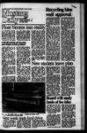 Mustang Daily, December 6, 1973