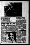 Mustang Daily, January 8, 1974