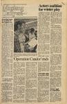 Mustang Daily, January 10, 1974