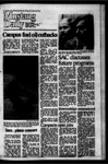 Mustang Daily, January 11, 1974