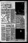 Mustang Daily, January 14, 1974