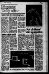 Mustang Daily, January 15, 1974