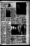 Mustang Daily, January 16, 1974
