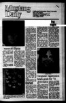 Mustang Daily, January 17, 1974
