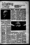 Mustang Daily, January 18, 1974