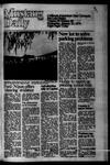 Mustang Daily, January 23, 1974