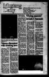 Mustang Daily, January 28, 1974