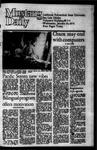 Mustang Daily, January 30, 1974