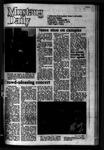 Mustang Daily, April 3, 1974