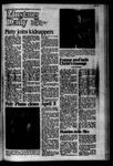 Mustang Daily, April 4, 1974