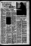 Mustang Daily, April 10, 1974