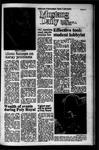 Mustang Daily, April 17, 1974
