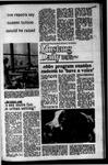 Mustang Daily, April 18, 1974