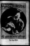 Mustang Daily, April 26, 1974