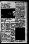Mustang Daily, April 30, 1974