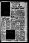 Mustang Daily, May 1, 1974