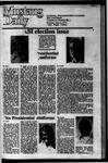 Mustang Daily, May 6, 1974