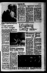 Mustang Daily, May 8, 1974