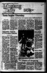 Mustang Daily, May 14, 1974