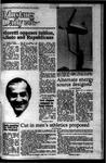 Mustang Daily, May 17, 1974