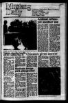 Mustang Daily, May 21, 1974