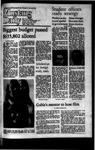 Mustang Daily, May 24, 1974