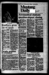 Mustang Daily, May 29, 1974