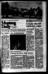 Mustang Daily, May 31, 1974