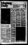 Mustang Daily, June 4, 1974