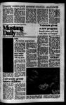 Mustang Daily, June 6, 1974