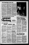 Summer Mustang, July 11, 1974