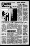 Summer Mustang, July 25, 1974