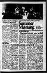 Summer Mustang, August 8, 1974