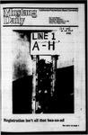 Mustang Daily, September 19, 1974